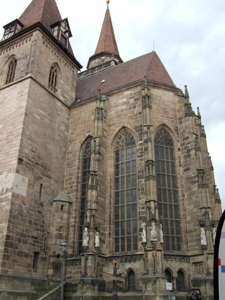 Ansbach and Bad Windsheim 022